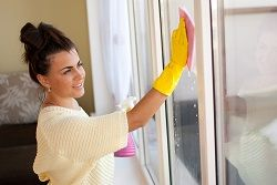 W4 Cleaning Service Chiswick